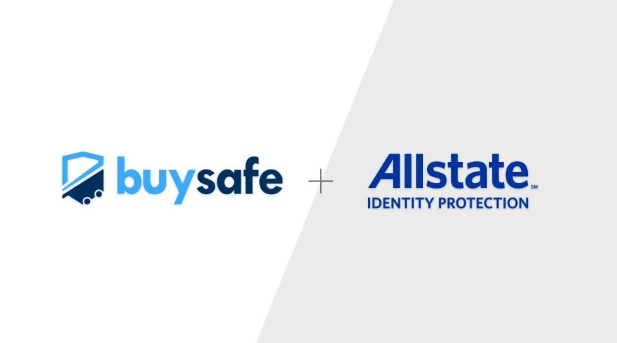 New at BuySafe: Enhanced Shopper Benefit With Allstate Identity Protection