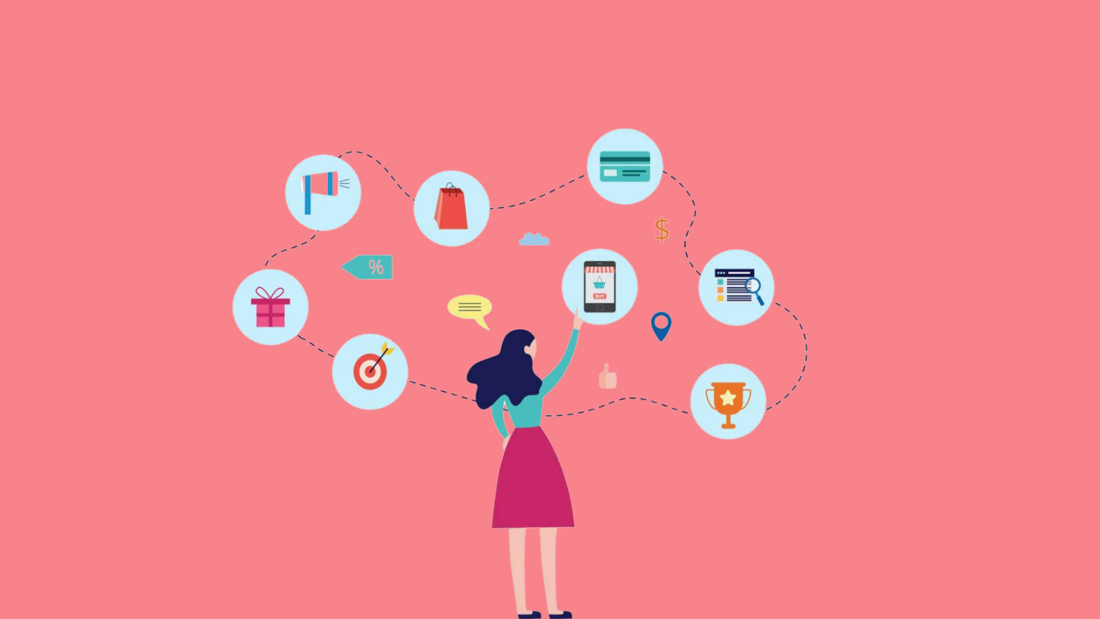 7 Ways to Improve the Customer Journey for Your Ecommerce Store